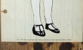 Legs on Layaway (Red Swimsuit)