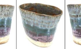 Big Mouth Vase